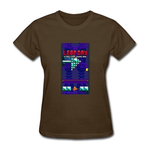 When u try ;-) - Women's T-Shirt