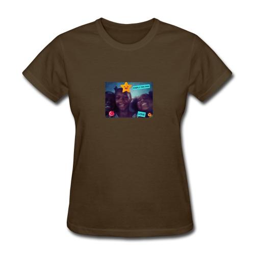Family - Women's T-Shirt