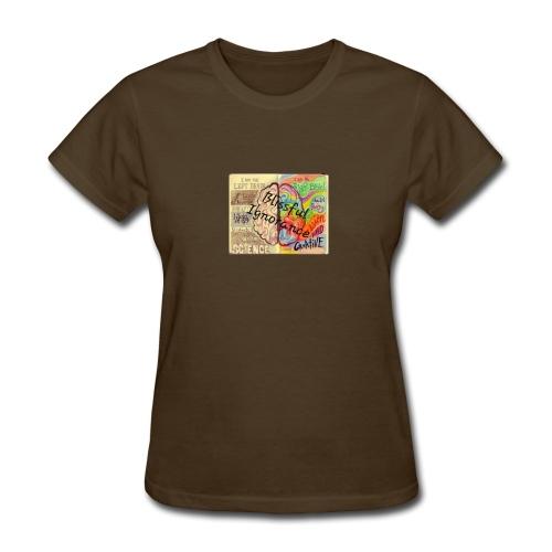 Band Name tee - Women's T-Shirt