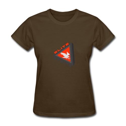 elite gaming - Women's T-Shirt
