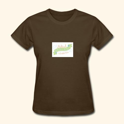 essential oils - Women's T-Shirt