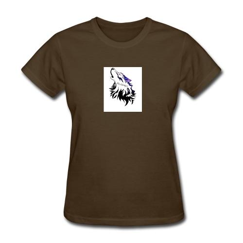 lthe dawg merch - Women's T-Shirt