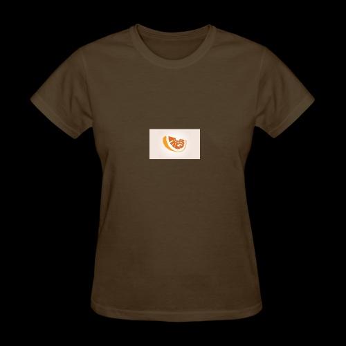 cool logo designs logos typography and logo google - Women's T-Shirt