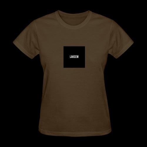 Lakeem T-shirt - Women's T-Shirt