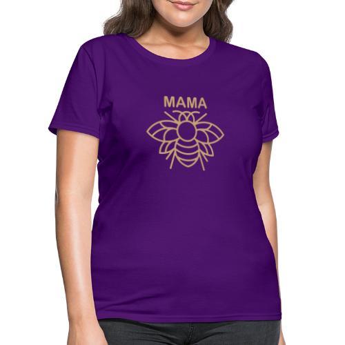 mamabee - Women's T-Shirt