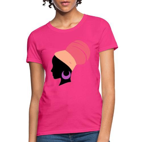 Original Kulture Sister Colorful - Women's T-Shirt