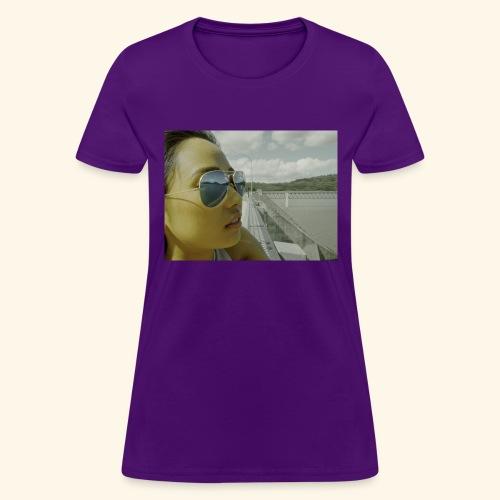 ray band 50s - Women's T-Shirt