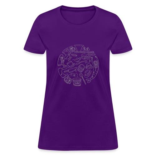 possibleshirtnobg png - Women's T-Shirt