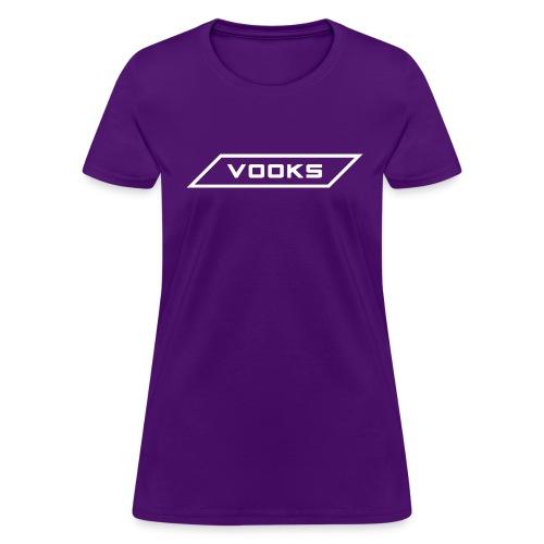 VooksVector png - Women's T-Shirt