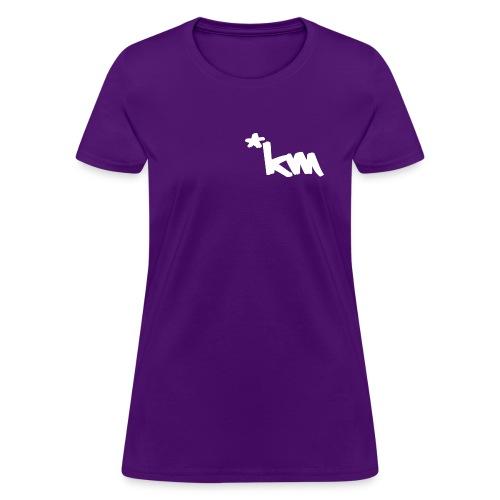 Made - Women's T-Shirt