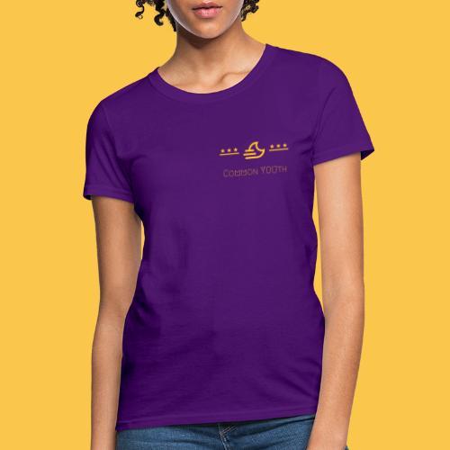CommonYOUth - Women's T-Shirt