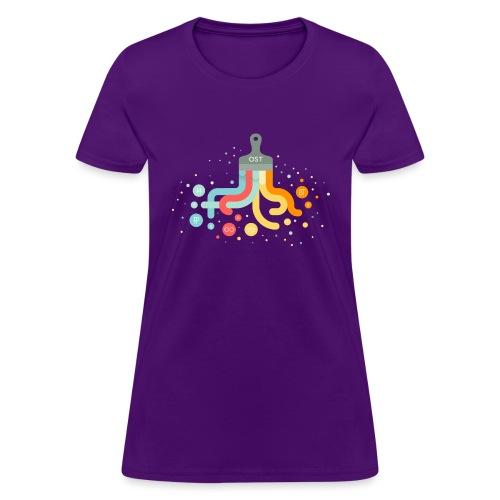 OST design - Women's T-Shirt