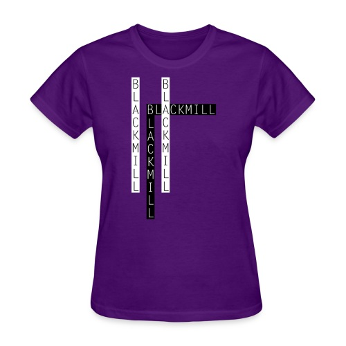 Croxx white - Women's T-Shirt