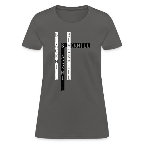 Croxx white - Women's T-Shirt