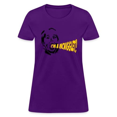 im a - Women's T-Shirt