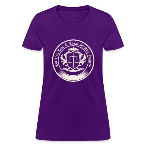 Apparel Design 2 - Women's T-Shirt