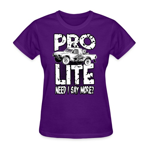 Pro Lite Race Truck 1 - Women's T-Shirt