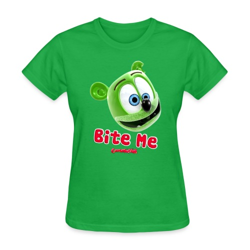 Bite Me - Women's T-Shirt