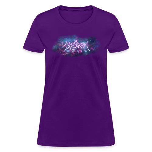 Cosmic Logo - Women's T-Shirt