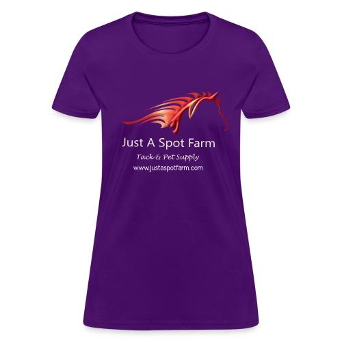 JASF Logo - Women's T-Shirt