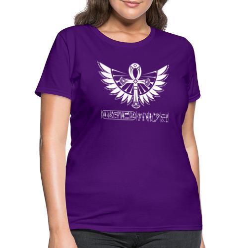 Ankh - Women's T-Shirt
