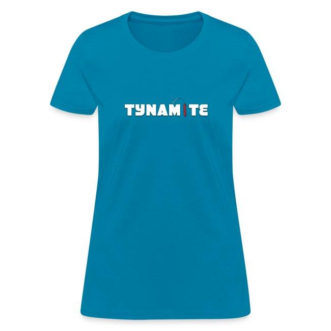 tynamite logo png