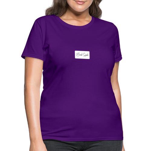 Modern (Handwritten) 1 - Women's T-Shirt