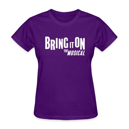 Bring It On - Women's T-Shirt