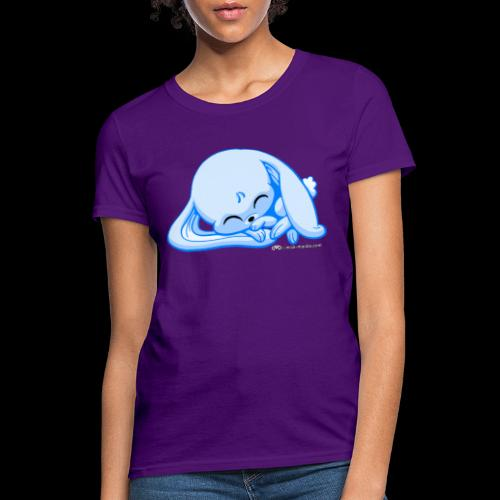 Blue Bunny - Women's T-Shirt