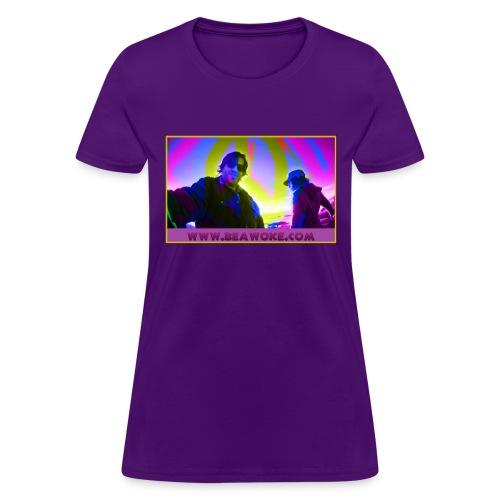 Peace Perspective - Women's T-Shirt