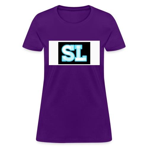 00B99B67 EEF0 49E6 BC2E 45910B53CCE9 - Women's T-Shirt