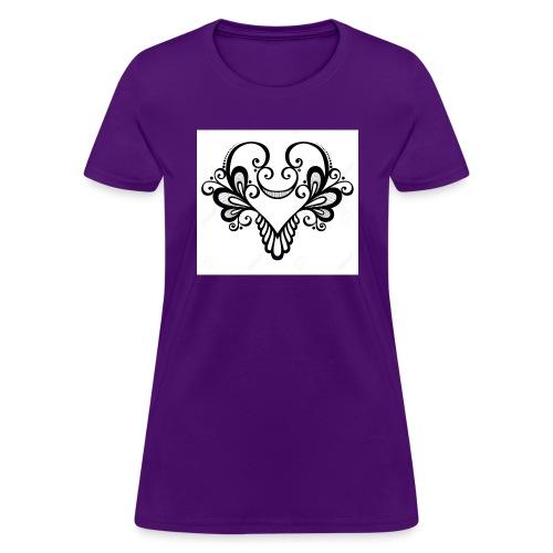 Experiment - Women's T-Shirt