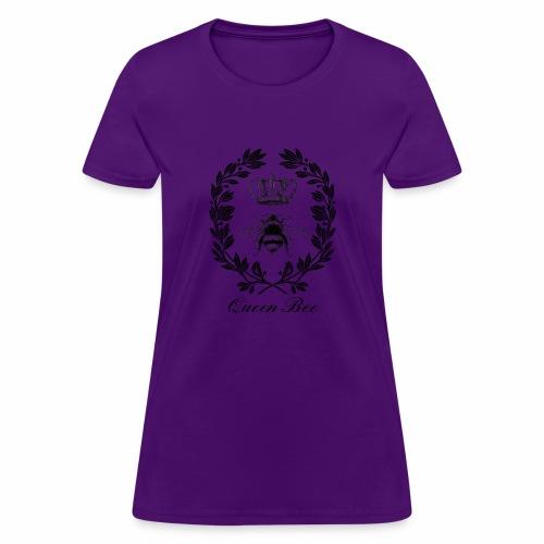 Vintage Queen Bee - Women's T-Shirt