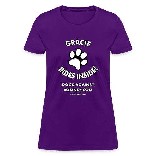 graciew - Women's T-Shirt