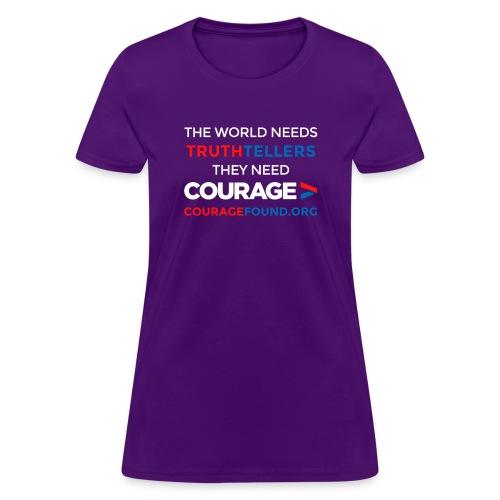 6697837 113975143 design 9 col white ori - Women's T-Shirt