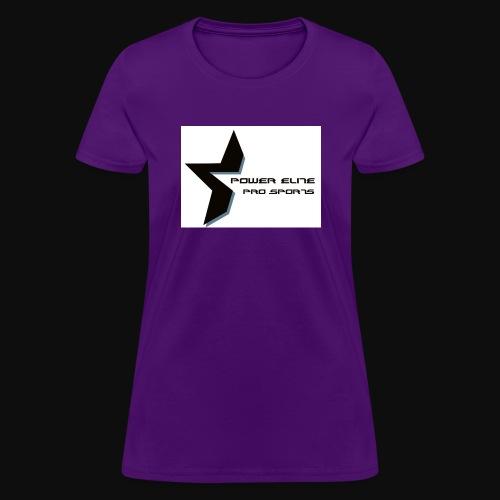 Star of the Power Elite - Women's T-Shirt