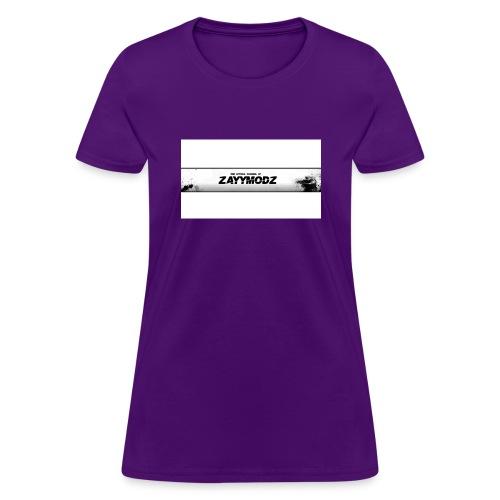 Untitled 2 - Women's T-Shirt