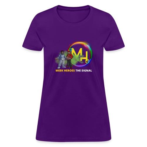 The Signal Tee - Women's T-Shirt