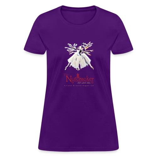 nutcrackertshirt - Women's T-Shirt