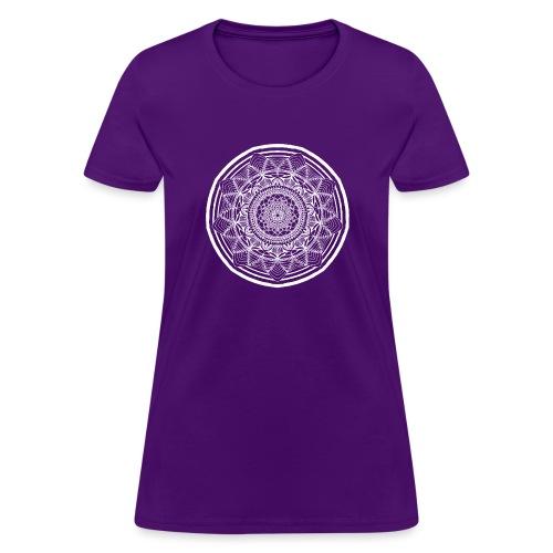 Circle No.1 - Women's T-Shirt