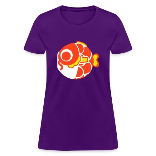 KOI - Women's T-Shirt