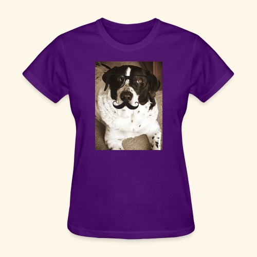 Old Pongo - Women's T-Shirt