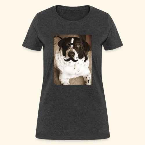 Old Pongo - Women's T-Shirt