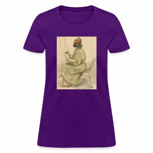 rs portrait sp 02 - Women's T-Shirt