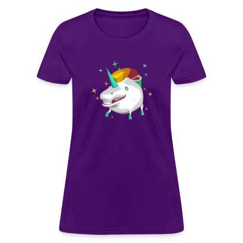 Unicorn SWS - Women's T-Shirt