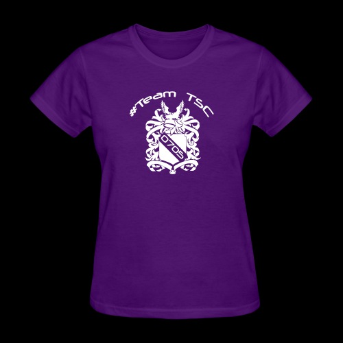 TeamTSC 05 Shield - Women's T-Shirt