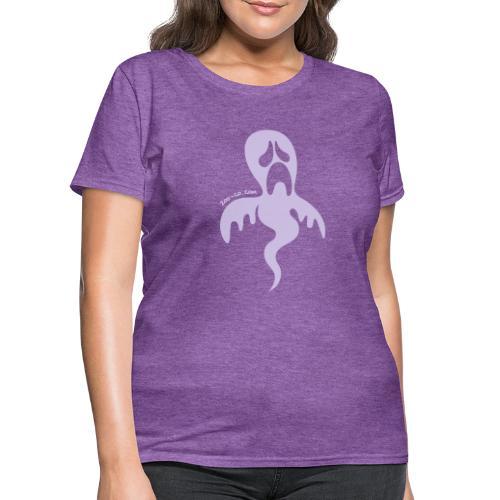 Pitiful Ghost - Women's T-Shirt