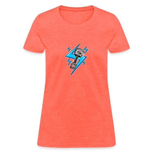 KILLER Sheker - Women's T-Shirt