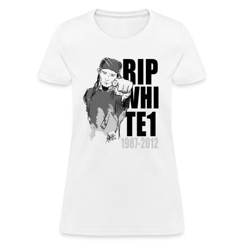 RIP WILL BOWEN - Women's T-Shirt