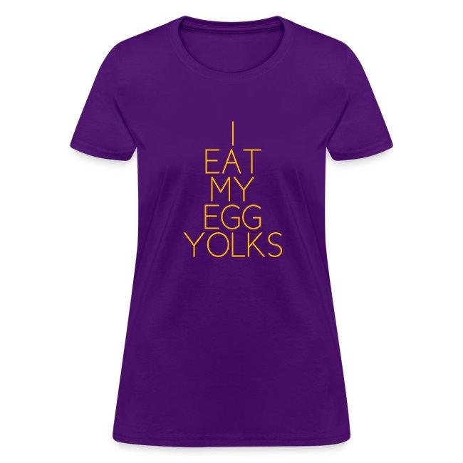 eggyolks
